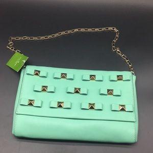 Kate Spade Felisha Bow Terrace Purse Handbag